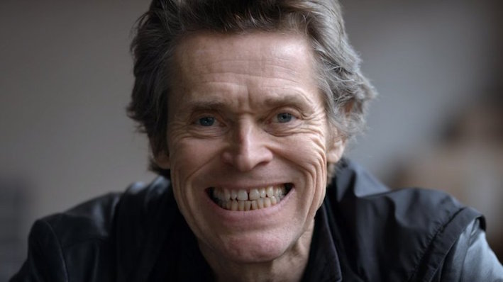 mind the gap willem dafoe parle de ses diast232mes