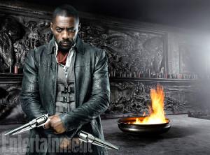Idris Elba - La Tour Sombre