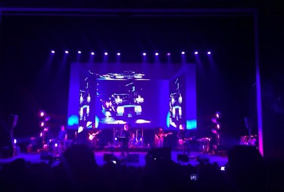 John Carpenter Live - NIFFF