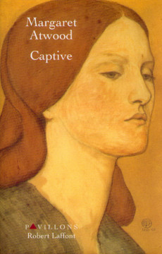 Alias Grace (Captive) de Margaret Atwood