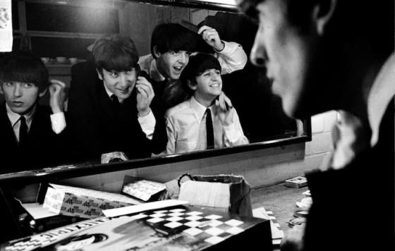The Beatles - Eight Days A Week de Ron Howard