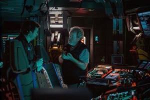 Alien Covenant de Ridley Scott