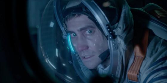Jake Gyllenhaal - Life - Origine Inconnue