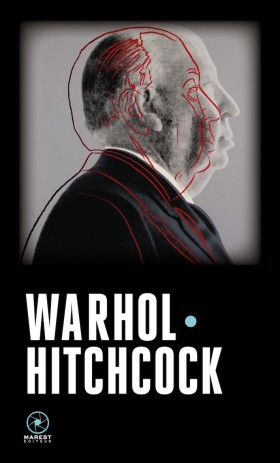 Warhol.Hitchcock - couverture