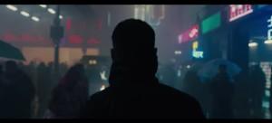 Ryan Gosling - Blade Runner 2049