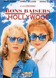 Bons Baisers dHollywood - affiche
