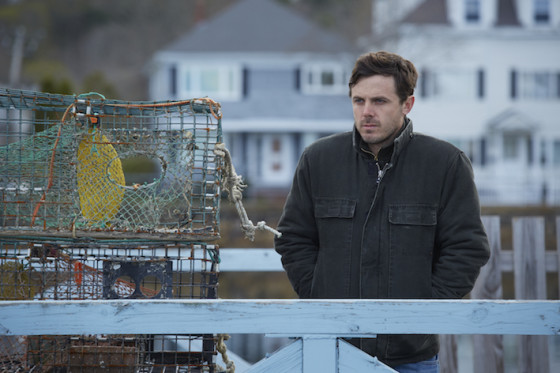 Casey Affleck - Manchester by the Sea