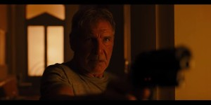 Harrison Ford - Blade Runner 2049