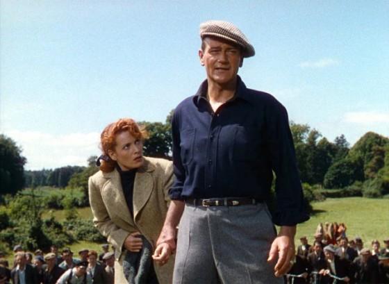 John Wayne - LHomme tranquille de John Ford