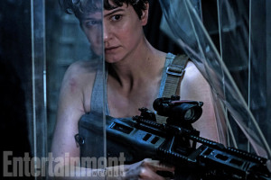Katherine Waterston - Alien Covenant