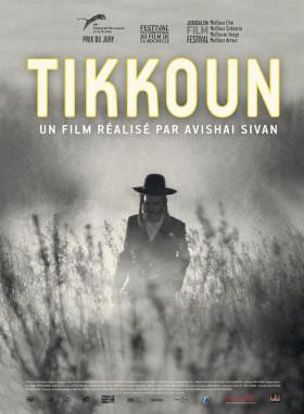Tikkoun - affiche