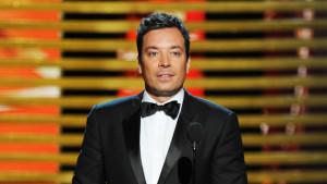 Jimmy Fallon - Golden Globes 2017