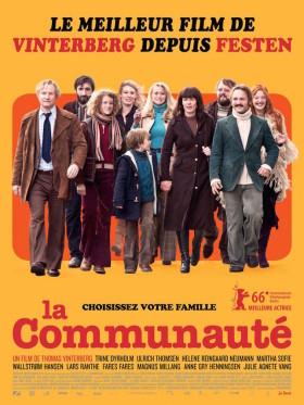 La Communaute - affiche