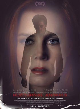 Nocturnal Animals - affiche