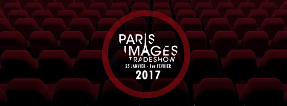Paris Images Trade Show 2017