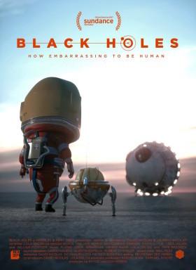 Black Holes - affiche