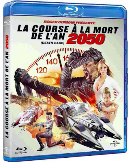 sortie dvd la course la mort de l 39 an 2050 de g j echternkamp critique cinechronicle. Black Bedroom Furniture Sets. Home Design Ideas
