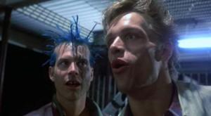 Bill Paxton - Terminator
