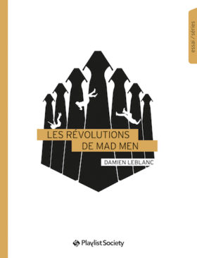 Les revolutions Mad Men - couverture