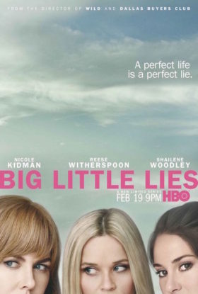 Big Little Lies - affiche