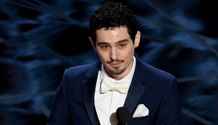 Après La La Land, Damien Chazelle va faire sa première série musicale