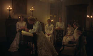 The Beguiled de Sofia Coppola