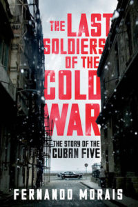The Last Soldiers of the Cold War - livre