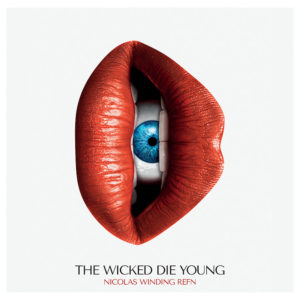 The Wicked Die Young - pochette