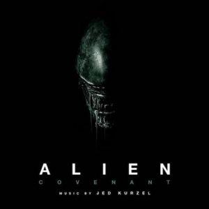 Alien Convenant - bande originale