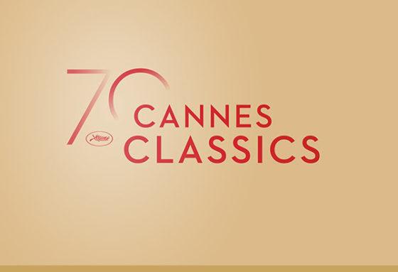 Cannes Classics 2017