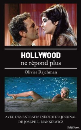 Hollywood ne repond plus - couverture