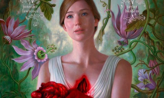 Jennifer Lawrence - Mother de Darren Aronofsky
