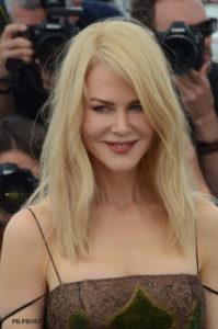 Nicole Kidman - Mise à mort sacré du cerf