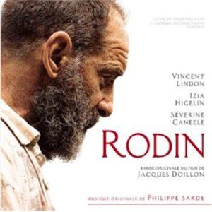 Rodin - BO de Philippe Sarde