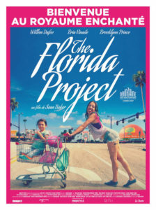 The Florida Project - affiche