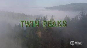 Twin Peaks - screenshot