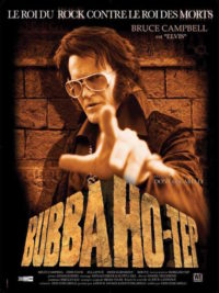 Bubba Ho-Tep - affiche