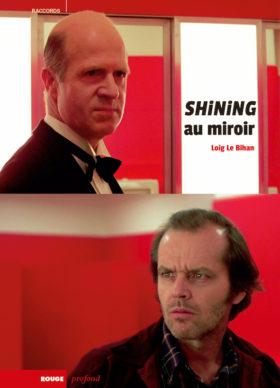 Shining au miroir - couverture