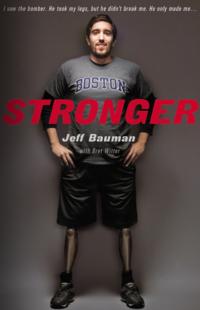 Stronger - livre