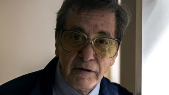 Al Pacino - Joe Paterno - HBO