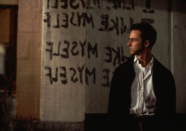 critique of fight club 1999 The trajectory of fight club is baffling in its first hour or so, this picture appears to be a gloriously spiteful and well-acted satire of our bogus contemporary.