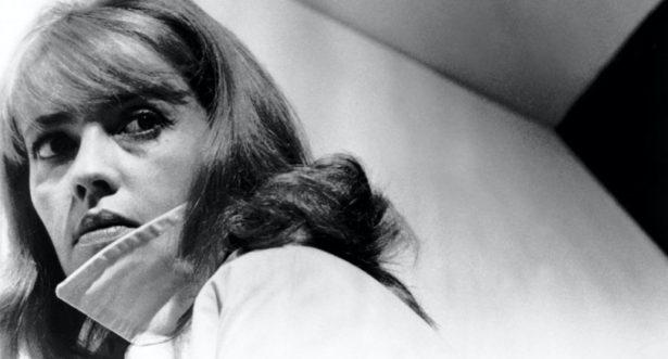Jeanne Moreau - Le Proces - Orson Welles