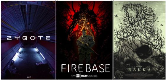 Zygote - Firebase - Rakka - Oats Studios