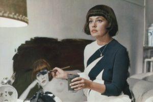 jeanne moreau - La mariee etait en noir