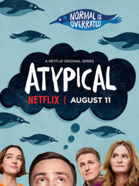 Atypical - affiche