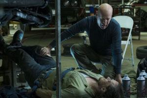 Bruce Willis - Death Wish - Un justicier dans la ville - Eli Roth