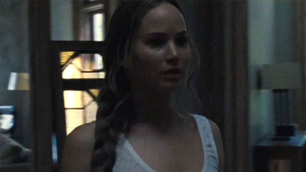 Jennifer Lawrence - Mother