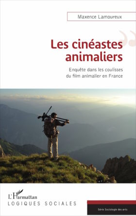 Les Cineastes animaliers - couverture