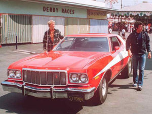 Starsky et Hutch - photo