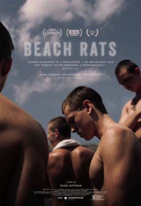 Beach Rats - affiche